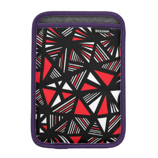 Fair-Minded Genuine Famous Quick-Witted Sleeve For iPad Mini