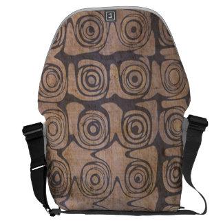 Fair-Minded Good Adventurous Transformative Messenger Bag