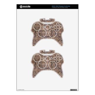 Fair-Minded Good Adventurous Transformative Xbox 360 Controller Skin