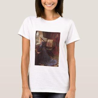 Fair Rosamund at the Window T-Shirt