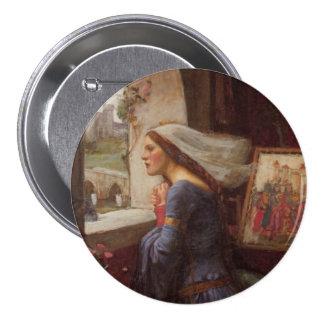 Fair Rosamund Pin