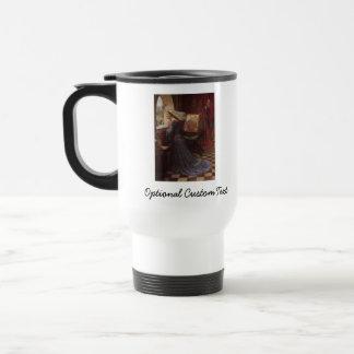 Fair Rosamund Travel Mug