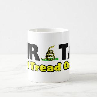 Fair Tax Coffee Mug