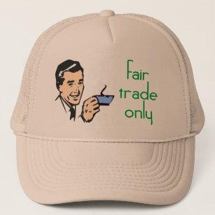 Fair Trade Baseball   Trucker Hats  97ffc6d0ca1