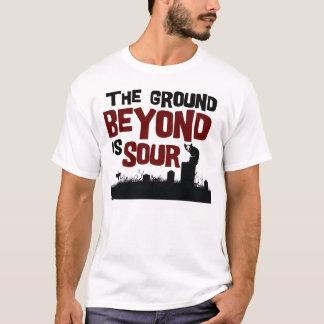 Fair Warning! T-Shirt