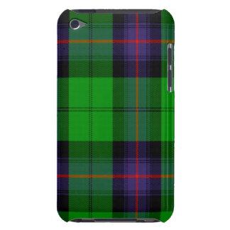 Fairbain Scottish Tartan iPod Touch Case
