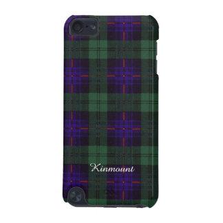 Fairbairn clan Plaid Scottish kilt tartan iPod Touch 5G Case
