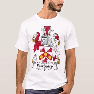 Fairbairn Family Crest T-Shirt