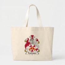 Fairbairn Family Crest Bag