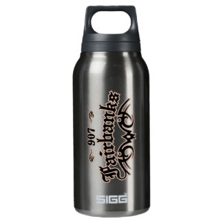 Fairbanks 907 insulated water bottle
