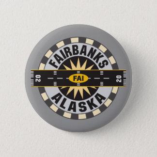 Fairbanks, AK FAI  Airport Button