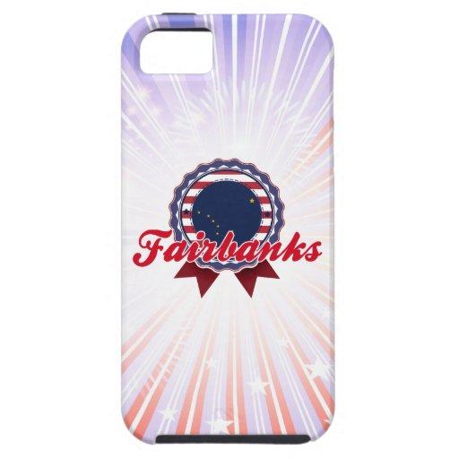 Fairbanks, AK iPhone 5 Carcasas