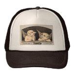 Fairbank's Cherubs Mesh Hat