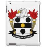 Fairbanks Family Crest