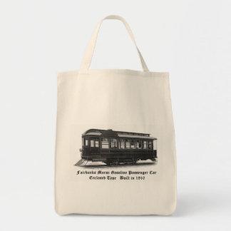 Fairbanks Morse & Company Car #24 Bag