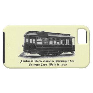Fairbanks Morse & Company Car #24 iPhone 5 Case