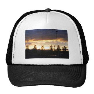 fairbanks sunet AK Trucker Hat