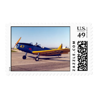 Fairchild PT-19 Cornell Postage