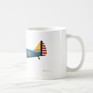 Fairchild PT-19B Cornell Coffee Mug
