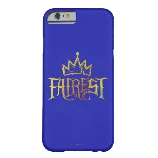 Fairest Barely There iPhone 6 Case