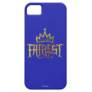 Fairest iPhone 5 Cover