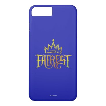 Disney Themed Fairest iPhone 7 Plus Case
