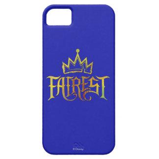 Fairest iPhone SE/5/5s Case