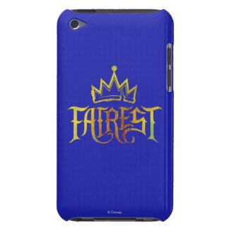Fairest iPod Case-Mate Case