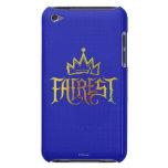 Fairest iPod Touch Case-Mate Case<br><div class='desc'>Disney&#39;s Descendants</div>