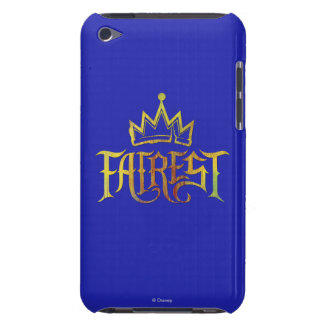 Fairest iPod Touch Case-Mate Case