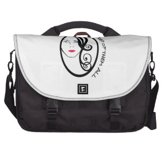 FAIREST OF THEM ALL COMMUTER BAGS