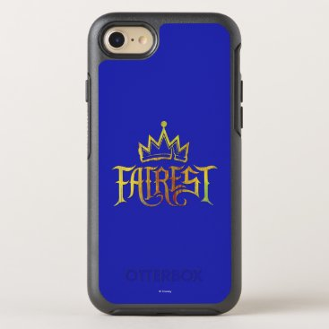 Disney Themed Fairest OtterBox Symmetry iPhone 7 Case