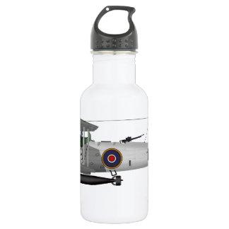 Fairey Swordfish Mk1 428428 Water Bottle