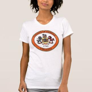 Fairfax County Tshirt