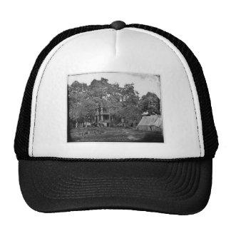 Fairfax Court House, Va. US Civl War c. 1861 Trucker Hat