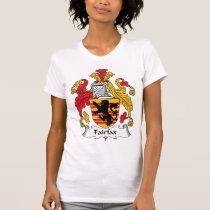 Fairfax Family Crest Shirt