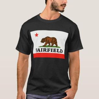 Fairfield,Ca -- T-Shirt