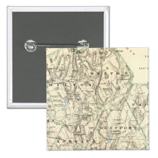 Fairfield Co S Pinback Button