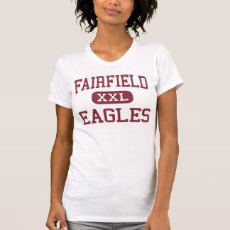Fairfield - Eagles - joven - Fairfield Tejas Camisetas