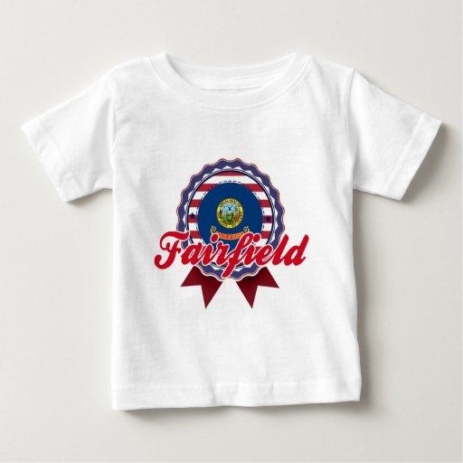 Fairfield, ID T Shirts