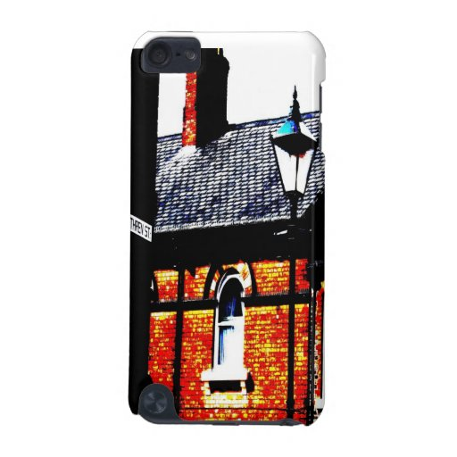 """""""Fairfield Moravian Settlement iPod Touch (5th Generation) Covers"""
