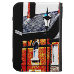Fairfield Moravian Settlement Kindle 3G Covers