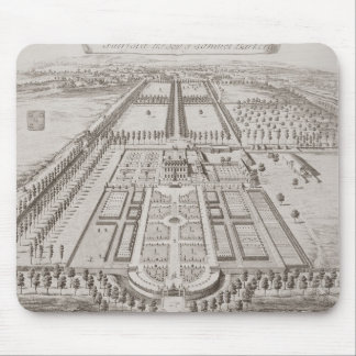 Fairford House, the Seat of Samuel Barker, from 'T Mouse Pad