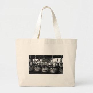 Fairground Dodgem Bumper Car Bag