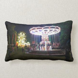 FAIRGROUND - Festival - Interior - Home Throw Pillows