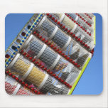 Fairground/Funfair  Ride at South Shields, England Mouse Pad