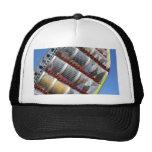 Fairground/Funfair  Ride Cap Trucker Hat