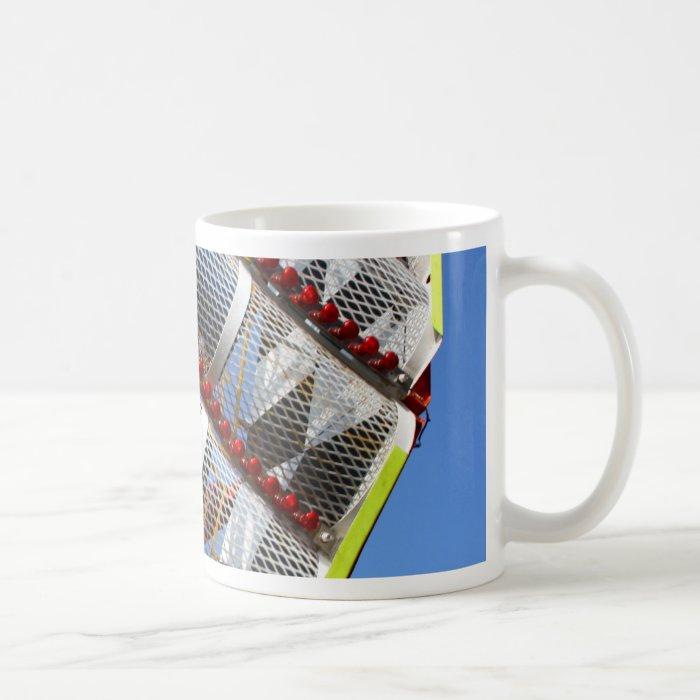 Fairground/Funfair  Ride Mug