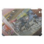 Fairground Ride iPad Case