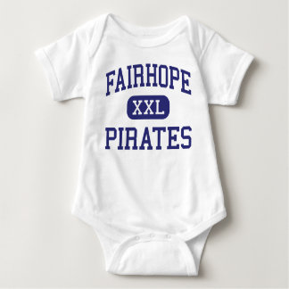 Fairhope piratea Fairhope medio Alabama Tee Shirts